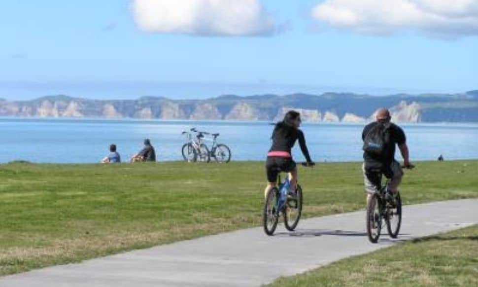 Hawke's Bay Cycle Tour