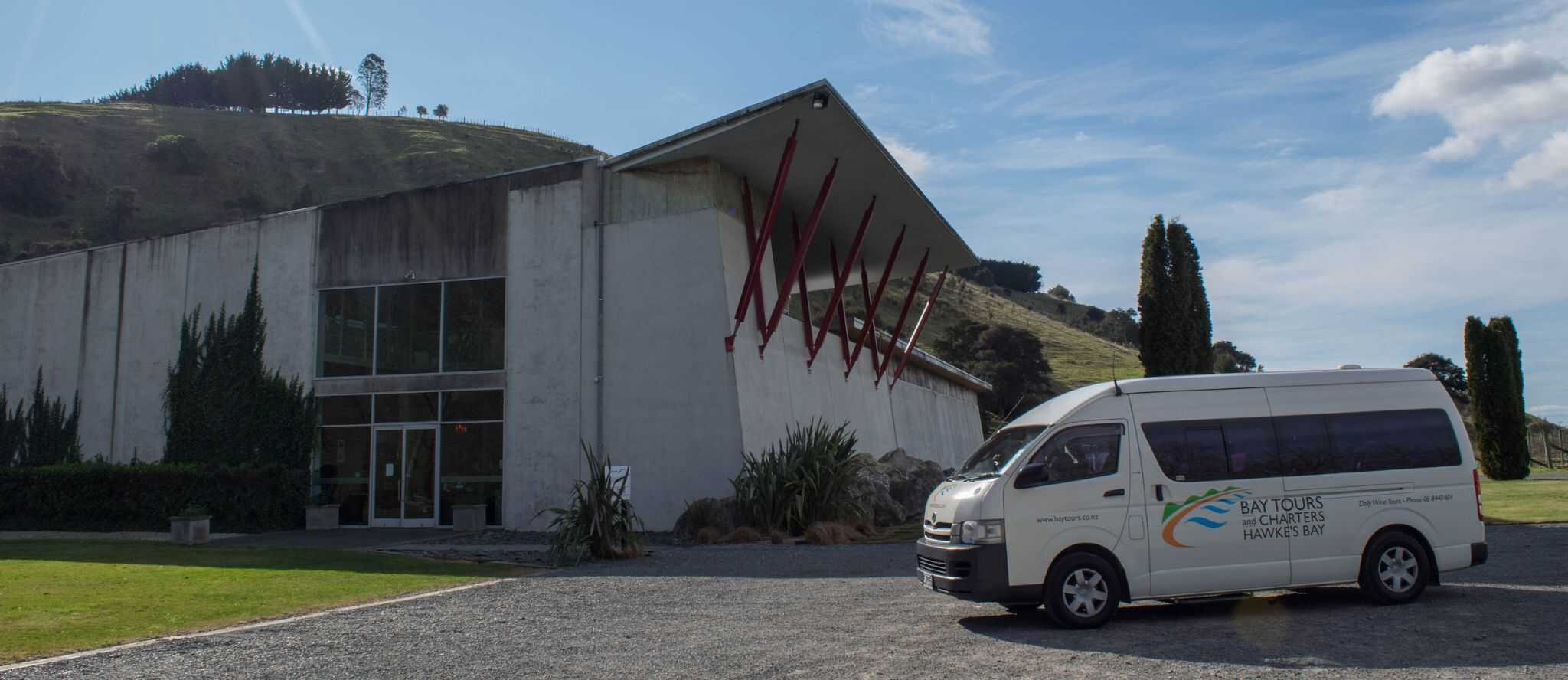 Top 5 Wineries To Visit In Hawke's Bay