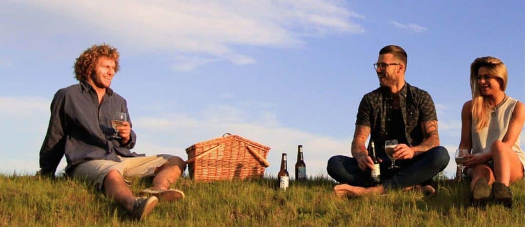 Hawke's Bay's Best Summer Bars & Wineries