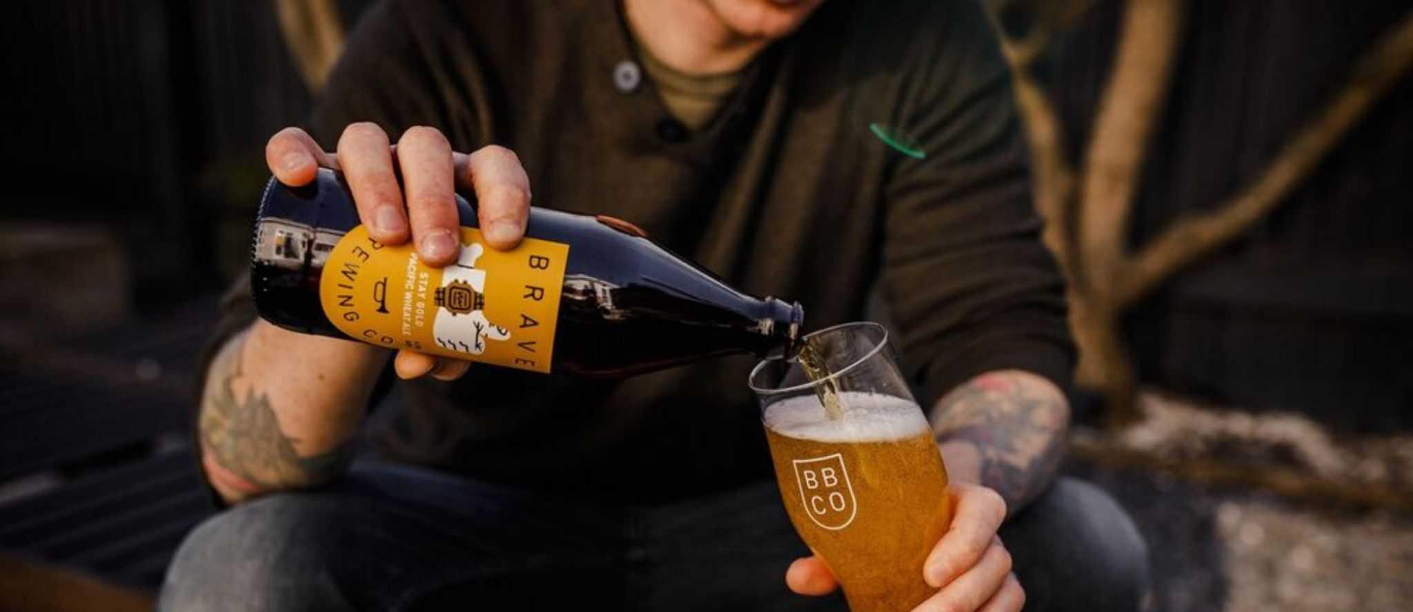 Brave Brewery | Hastings, Hawke's Bay, NZ