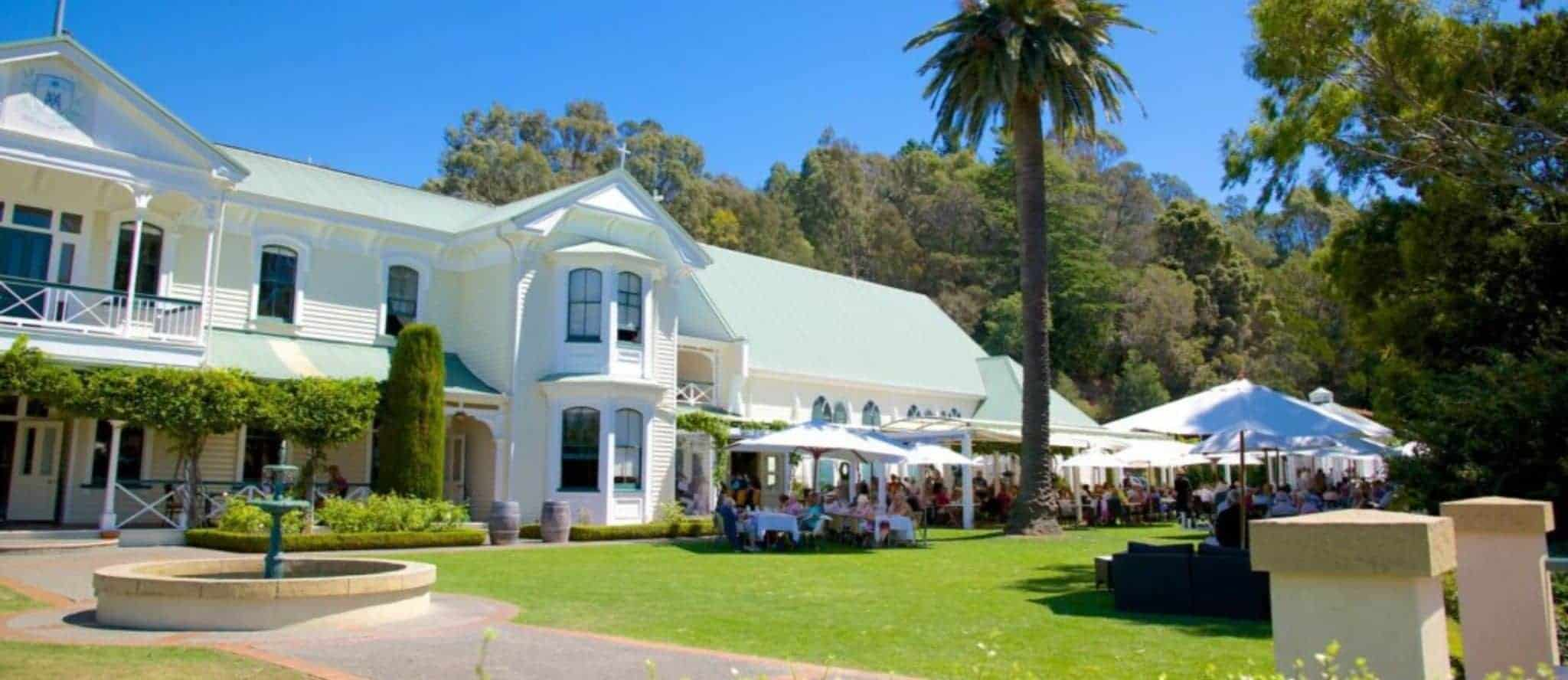 Mission Estate | Oldest winery in New Zealand
